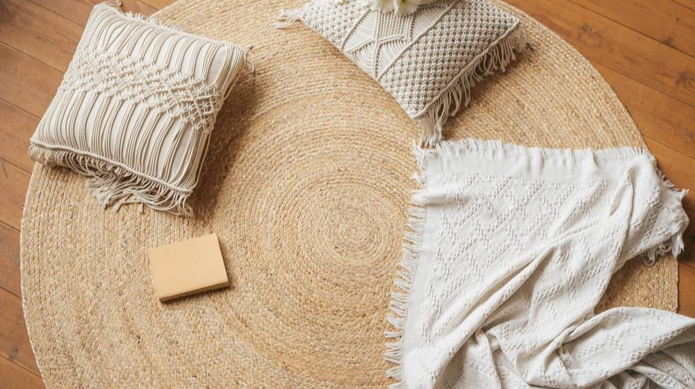 diy macrame pillow cover patterns to