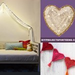 37 Insanely Cute Teen Bedroom Ideas For Diy Decor Crafts For Teens