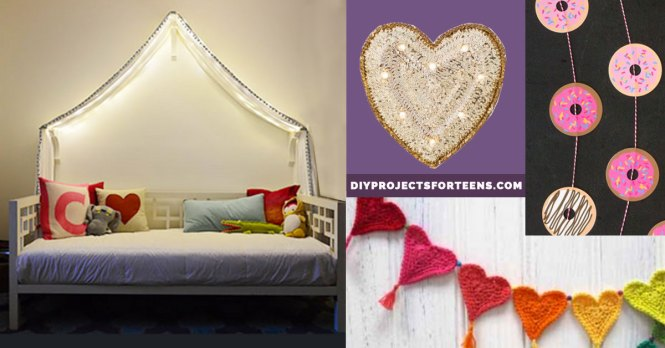 Beautiful Diy Bedroom Decor Ideas Easy Decorating