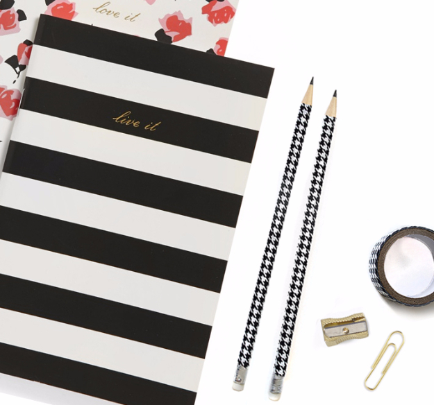 DIY School Supplies You Need For Back To School - DIY Washi Tape Pencils - Cuter, Cool and Easy Projects for Teens, Tweens and Kids to Make for Middle School and High School. Fun Ideas for Backpacks, Pencils, Notebooks, Organizers, Binders http://diyprojectsforteens.com/diy-school-supplies