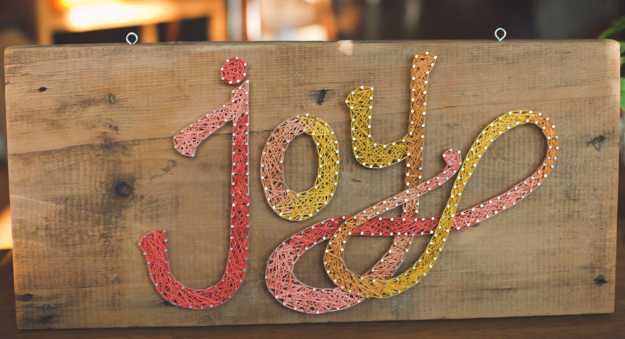 Diy String Art Projects Nail And Thread Cool Fun