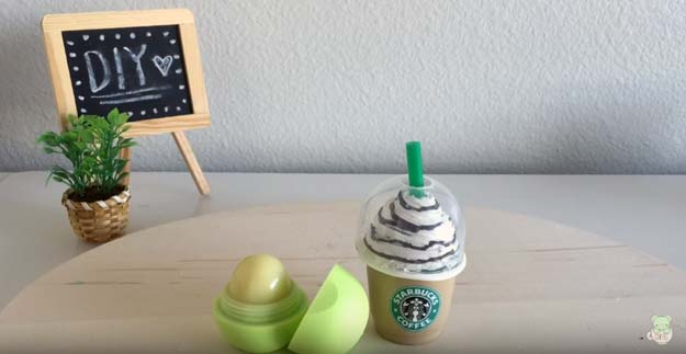 22 Most Awesome DIY EOS Ideas