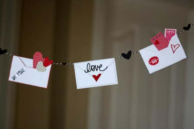 38 Easy Valentine Decor Ideas