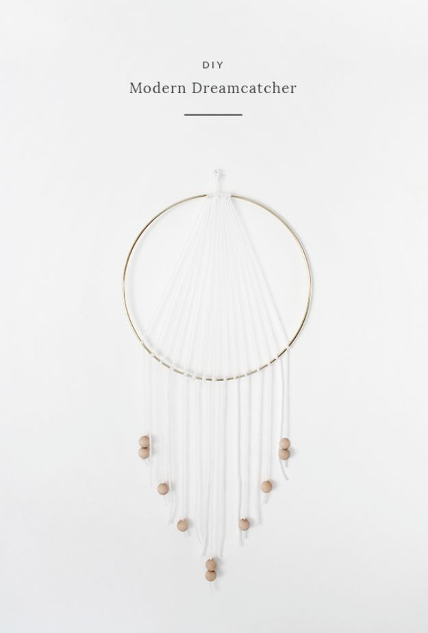 34 Diy Dreamcatchers For Your Bedroomdecorgoals
