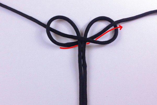 tire tread paracord survival bracelet tutorial   How To Make A Paracord Bracelet