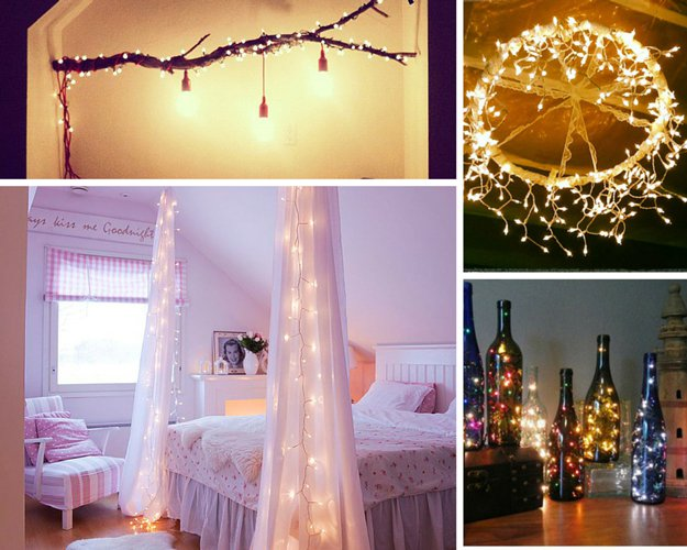 18 DIY Room Decor Ideas For Crafters