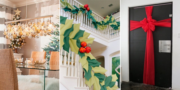 How To Decorate Your Home For Christmas On A Budget