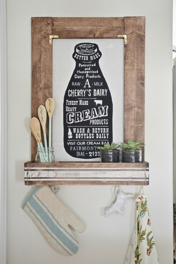 Kitchen Decorating Ideas And Projects