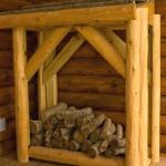 18 Diy Firewood Rack Storage Ideas