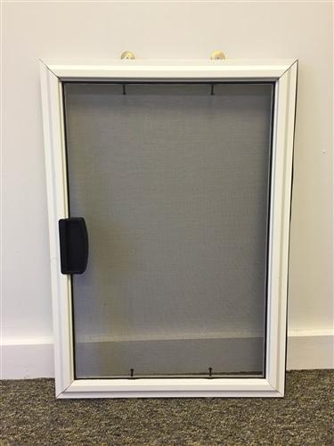 Custom Heavy Duty DIY Sliding Patio Screen Door Kit **new mitered corners** & Custom Heavy Duty Sliding Patio Screen Door Kit