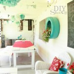 Diy Tire Planter Tutorialdiy Show Off Diy Decorating And Home Improvement Blog