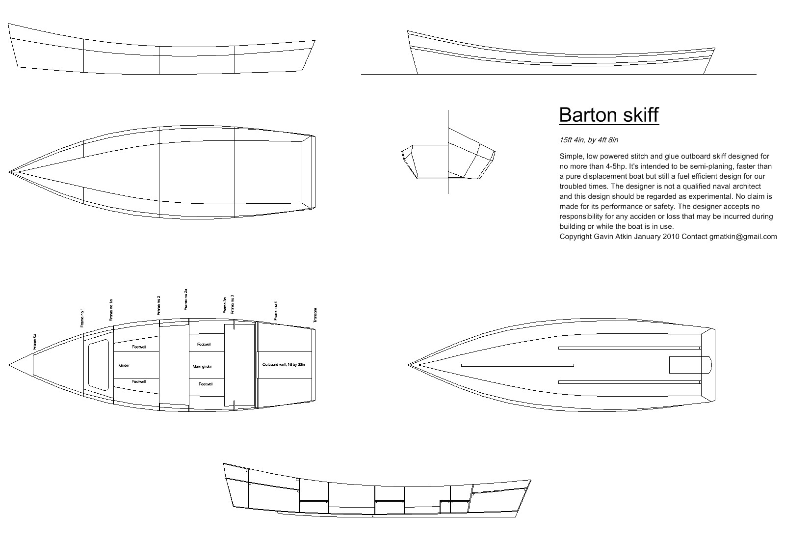 Steel Sailboat Plans Boat Building Plans Diy Free Free