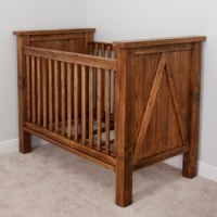 DIY Crib