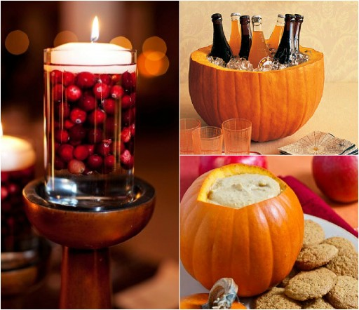 Thanksgiving Board Centerpiece Source 10 Easy Diy Ideas Hotref Party Gifts