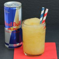 Red Bull Slushie Recipe! (Sonic Copycat)