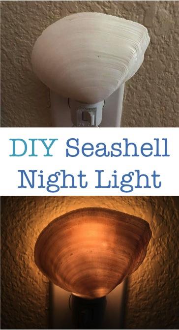 How to Make Night Light