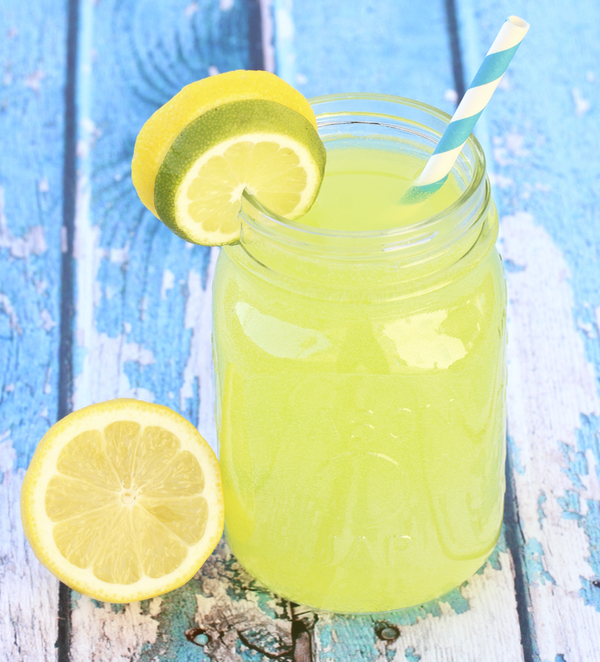Lime Punch Recipe