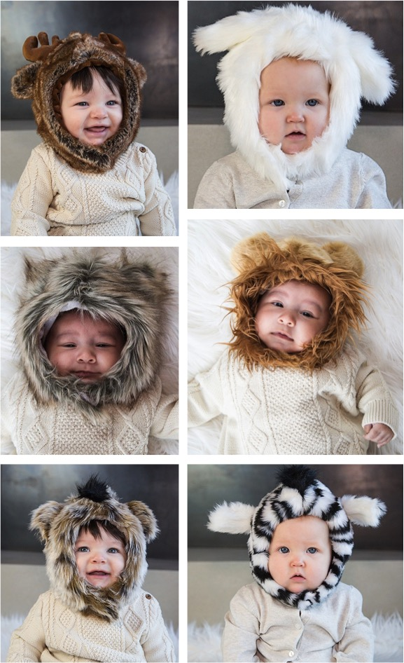 Free Baby Hats for Winter