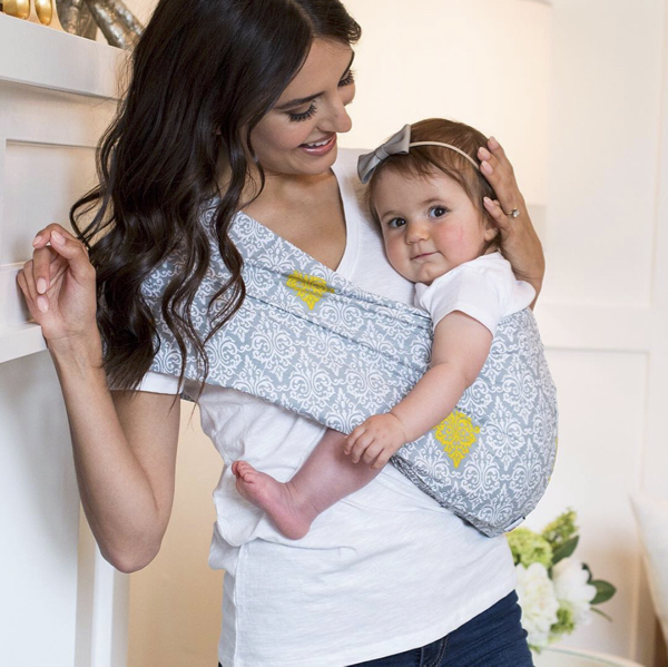 Free Baby Sling Just Pay Shipping