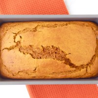 Cake Mix Pumpkin Bread Recipe {Just 5 Ingredients!}
