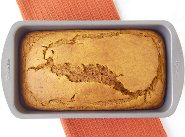 Cake Mix Lemon Bread Recipe