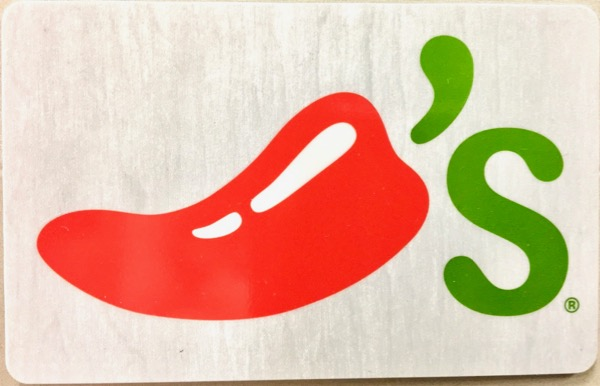 Chili's Free Chips and Salsa