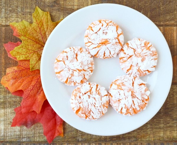 recipes with confectioners sugar
