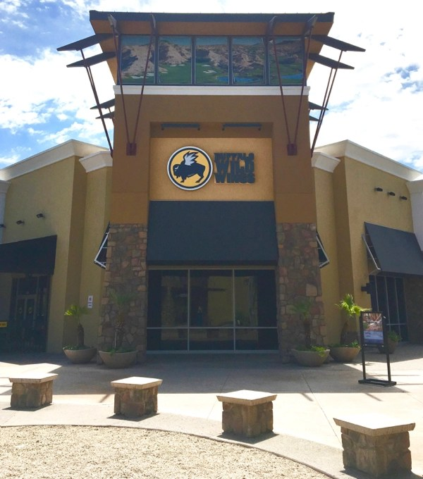 Genius Ways to Get Free Buffalo Wild Wings