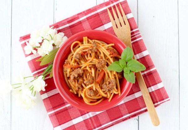 Best Instant Pot Spaghetti