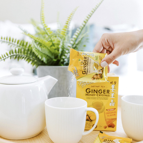 Ways to Sneak More Ginger Into Your Day