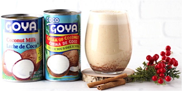 Quick and Easy Coquito Recipe