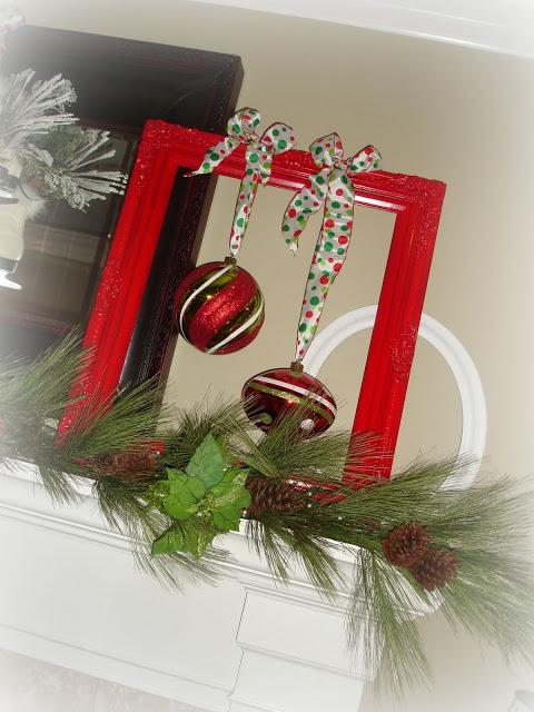26 Dollar Store Christmas Decor Ideas