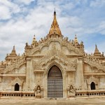 A Temple Guide to Bagan