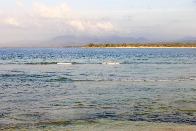 Beach Gili Air Lombok