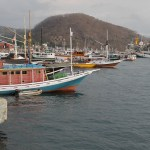 Labuan Bajo is a Dive