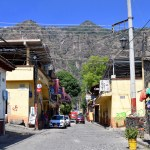 Tepoztlan: Tasteful Town or Tourist Trap?