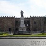 Quick Tour of Cuernavaca