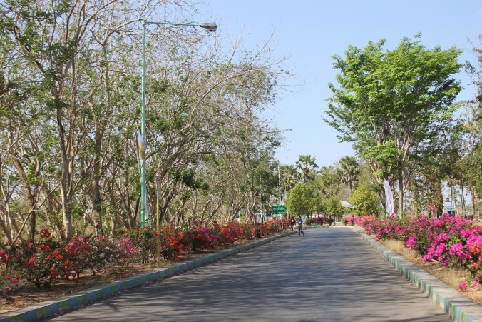 Kupang Airport Road