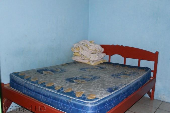 Room at Hotel Dewi Bukittinggi