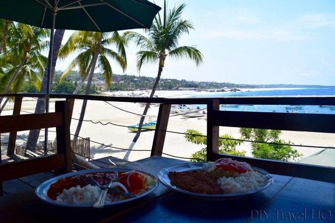 Puerto Escondido Restaurant Alicia