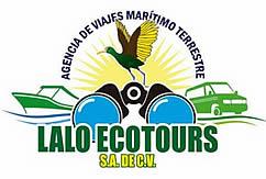 Lalo Tours Logo