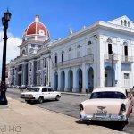 Cienfuegos: Paris of Cuba?