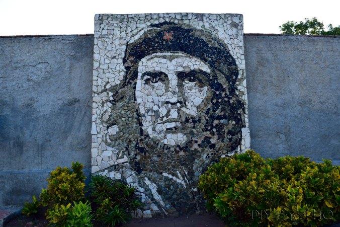 Che Mural Matanzas