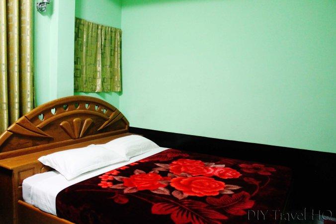 Room in ET Hotel