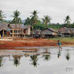 Maungmagan Beach & Village: Dawei Day Trip