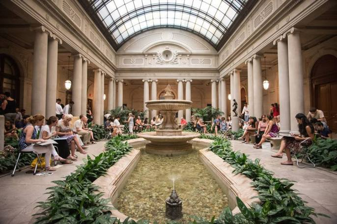 Frick Collection Itinerary