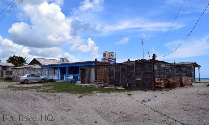 Playa Santa Lucia La Boca Casa Particular