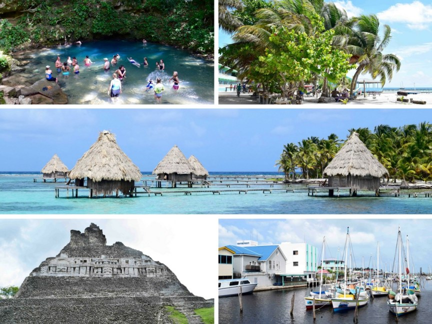 Best of Belize: 7 Day Itinerary + More!
