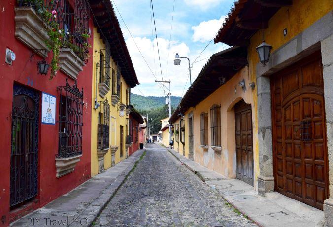 Casa Cristina Budget Hotel