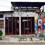 Eat & Stay at Los Portones de Ataco, Ruta de Las Flores!